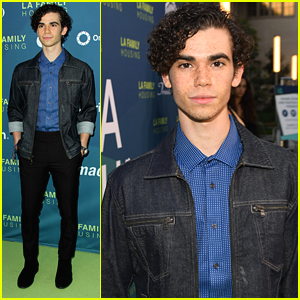 Cameron Boyce Wants To Do Everything In Life That's Possible