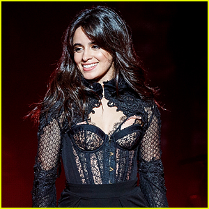 Camila Cabello Gives Inspiring Speech Before Performing 'Scar Tissue' at Tour Opening Night