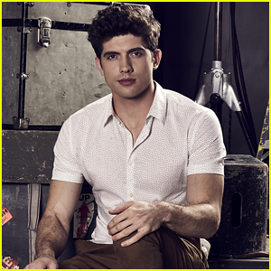 Carter Jenkins Previews Rainer's Struggles in 'Famous in Love' Season Two