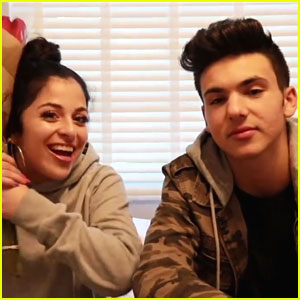 Daniel Skye Surprises Baby Ariel with Promposal - Watch Now!
