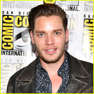 Dominic Sherwood Says It Seems the 'Shadowhunters' Writers Don't Like Him