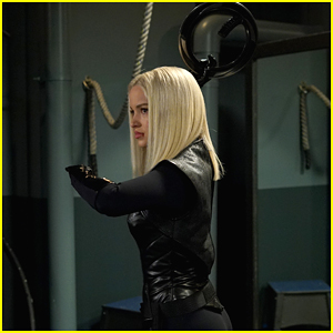 Dove Cameron's Ruby is Ready To Fight In New Stills from 'Agents of S.H.I.E.L.D.'