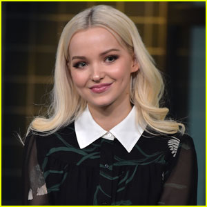 Dove Cameron Is Working On Another Secret Project!