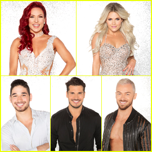 Sharna Burgess, Witney Carson & More DWTS Pros Reveal Which Athletes They'd Love To Join The Show