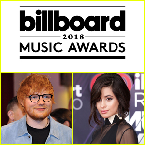 Camila Cabello & Ed Sheeran Nab Multiple Billboard Music Awards Nominations - See The Full List!