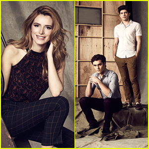 Bella Thorne Opens Up About Paige's Choice on 'Famous in Love' Premiere