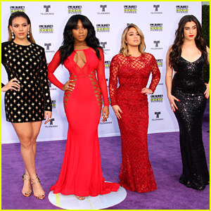 Normani Explains That This Isn't The Reason Fifth Harmony Took A Break