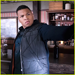 Franz Drameh Returns As Jax For 'Legends of Tomorrow' Season Finale!