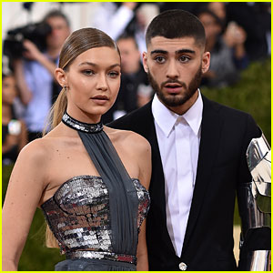 Gigi Hadid & Zayn Malik Are Back Together!