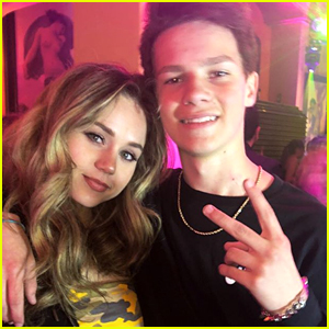 Brec Bassinger Sends Birthday Wishes to Hayden Summerall Just Before His Star-Studded Birthday Bash