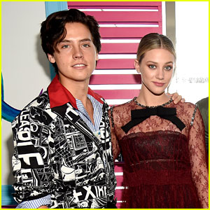 Here's Where Cole Sprouse & Lili Reinhart Are Instead of Coachella