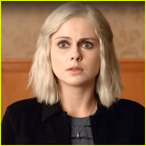 Liv Tries To Make a Big Sacrifice on Tonight's 'iZombie'