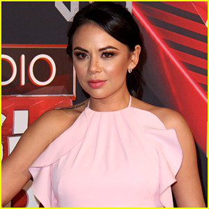 Janel Parrish Is Really Excited For 'To All The Boys I've Loved Before' To Premiere!