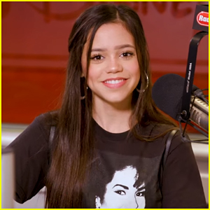 Jenna Ortega Spills 'Stuck in the Middle' Set Secrets Ahead of New Episode Tonight (Exclusive)