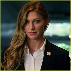 Jes Macallan Promoted To Series Regular on 'Legends of Tomorrow' Season 4