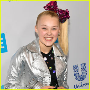 JoJo Siwa Shares Why 'Every Girl's A Super Girl' Means So Much to Her!