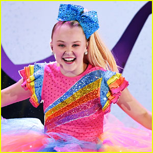 JoJo Siwa to Release New Single 'Every Girl's a Super Girl' April 11!