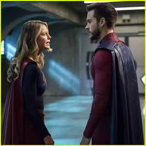 'Supergirl' EP Previews Kara & Mon-El's 'Heartbreaking' Love Story