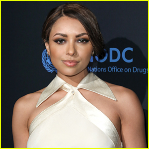Kat Graham To Star in Holiday Netflix Film 'Christmas Calendar'