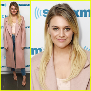 Kelsea Ballerini Tries To Define What Makes A Love Song Great