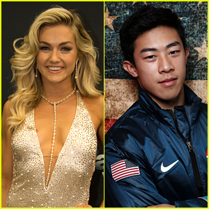 Lindsay Arnold Would Really Love If Nathan Chen Joined 'Dancing With The Stars' - Here's Why