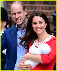 Here's The Meaning Behind Prince William & Duchess of Cambridge's New Baby's Name