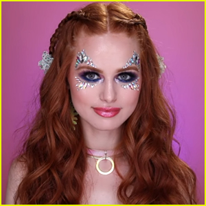 Madelaine Petsch Turns Into Little Mermaid Ariel & We are Living For It!