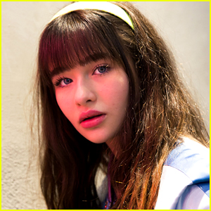 Malina Weissman Doesn't Like Watching Herself On 'Series of Unfortunate Events'