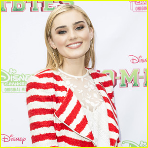 Watch Meg Donnelly's Audition Tape For 'Zombies'! (Exclusive)