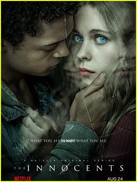 'The Innocents': Netflix's Teen Supernatural Drama Series Gets Teaser Trailer - Watch!