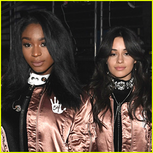 Normani Said the Nicest Things About Camila Cabello's Solo Career