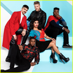Pentatonix Drop New Album 'Top Pop, Vol. I' & Reveal 'Perfect' Video - Watch & Stream Here!