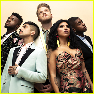 Pentatonix Reveal Tracklist for Upcoming Album 'Top Pop, Vol. I'