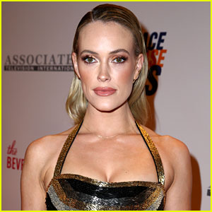Peta Murgatroyd Apologizes After Health Scare During Live Show