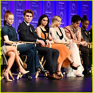 'Riverdale' Cast Reveal What Their Characters Would Do In a Murder Situation