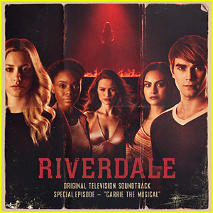 'Riverdale' Drops Full Soundtrack To Special Musical Episode - Listen & Download Here!