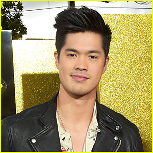 Ross Butler Celebrates 1 Year Anniversary of '13 Reasons Why' Premiere