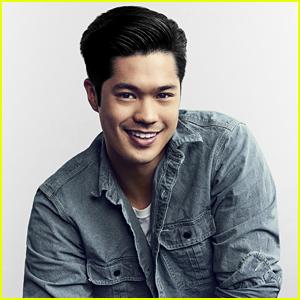 Ross Butler Reveals The True Way To Get A Guy's Attention Is Like This
