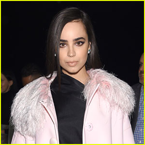 Sofia Carson's Sloane Silver Teams Up With Niki Koss' Alexis to Cause Trouble On 'Famous In Love'