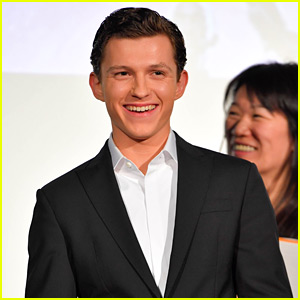 Tom Holland Picks The Live Action Disney Movie He'd Love To Star In