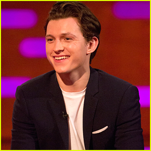 Tom Holland Reveals He Acted With A Tennis Ball While Filming 'Avengers: Infinity War'