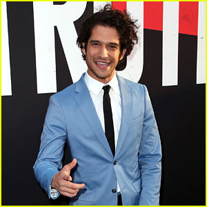 Tyler Posey Dishes on His Most Memorable Firsts! (Video)
