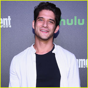 Tyler Posey Spills On How He Spent His First Big Paycheck!