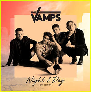 The Vamps Drop Catchy New Song 'Hair Too Long' - Listen, Watch & Download Here!