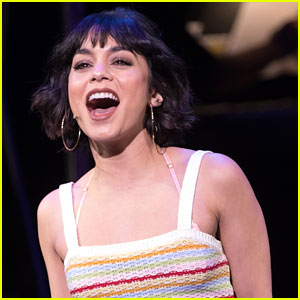 Vanessa Hudgens Shows Off Her Vocal Chops in 'In The Heights' Video