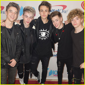 Why Don't We Prank Fans With Band Name Change!