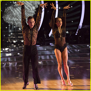 Adam Rippon Is Ready To Top His 'Sissy That Walk' Cha-Cha With Next Week's Performance on DWTS