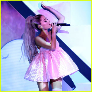 Ariana Grande Will Kick Off The Billboard Music Awards 2018!