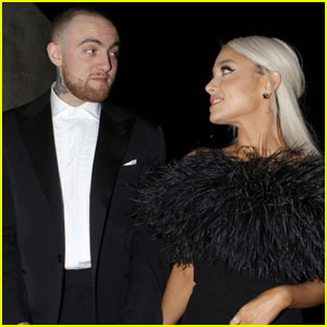 Ariana Grande Responds to Fan Who Shamed Her For Mac Miller Breakup