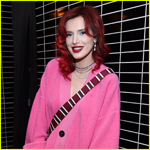 Bella Thorne Drops Two New Songs 'GOAT' & 'Bitch I'm Bella Thorne' - Listen!